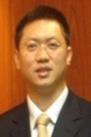 英国派特法石油工程公司首席代表姜军炎照片