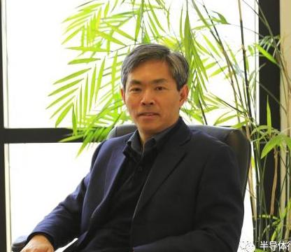 华登国际董事总经理黄庆照片