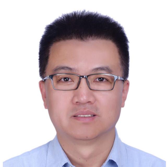 苏州大学特聘教授张民照片