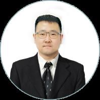 北京智游網安科技有限公司(愛加密) 技術副總裁程智力 照片