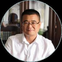 深圳海云安網絡安全技術有限公司北京分公司總經理李剛照片