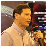香港汇亚基金、阿里巴巴天使投资人王干芝照片