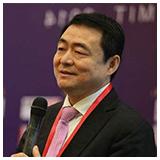 中科智控股集团董事长张锴雍照片