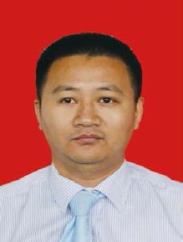 河北晨陽工貿集團有限公司技術研發中心總經理胡中源照片