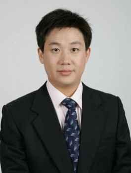 普为(上海)新材料科技有限公司研发总监张廷珂照片