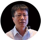 哈尔滨工业大学机器人研究所副所长杜志江照片