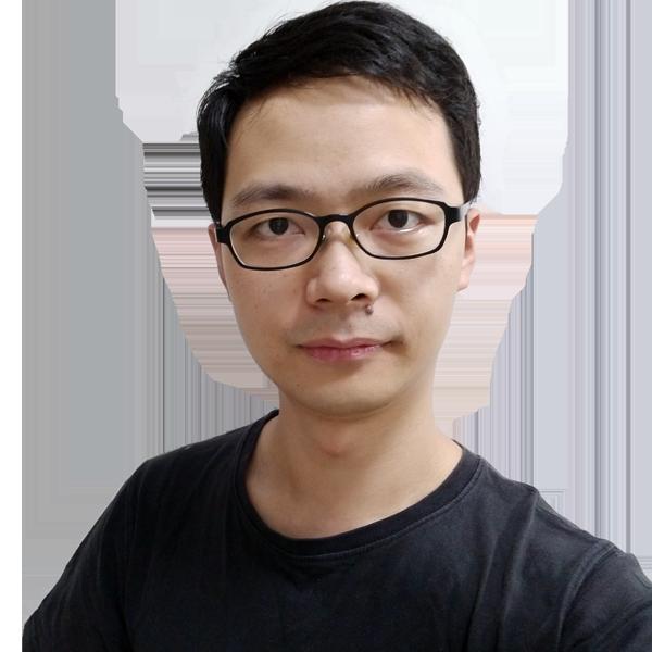 猫眼前端技术专家曹宇照片