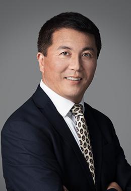 销售易首席技术官(CTO)张忠