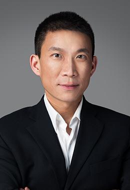 销售易产品副总裁叶晓峥照片