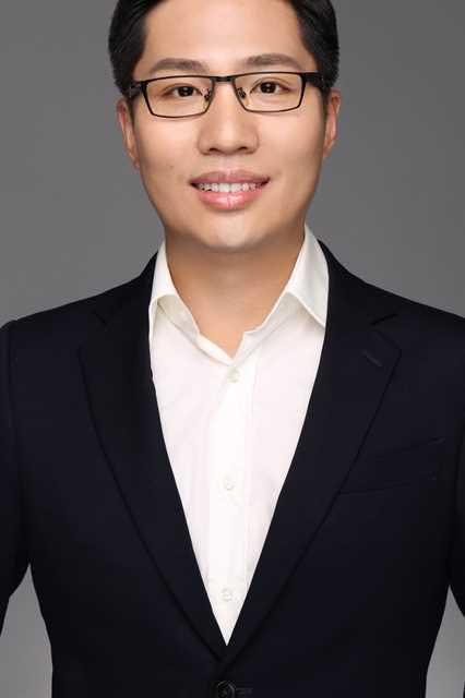 销售易技术副总裁崔伟毅