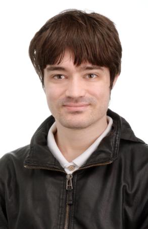 Skymind 联合创始人CTO 计算机科学家Adam Gibson