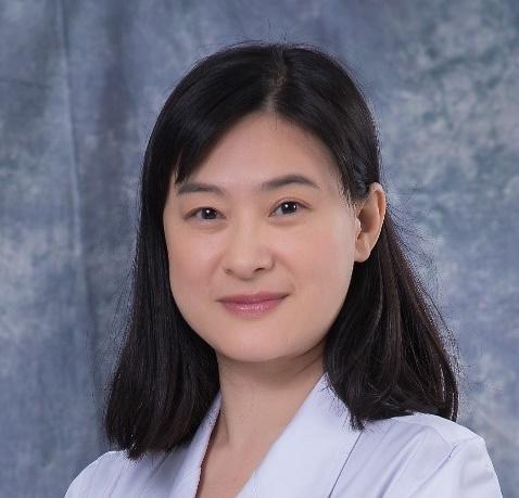 复旦大学附属眼耳鼻喉科医院眼科研究院副院长吴继红照片