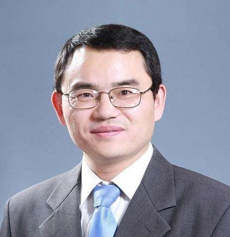 清华国家信息实验室副研究员高军涛照片