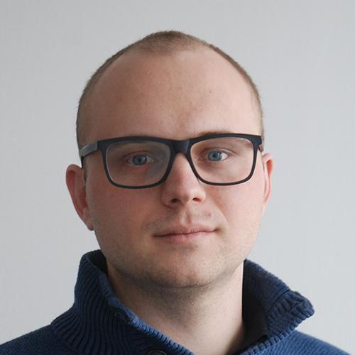 斯洛文尼亞 Elea iC 公司結構工程師Grega Lajkovi?照片