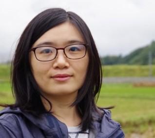 腾讯医疗人工智能算法科学家何晓旭照片