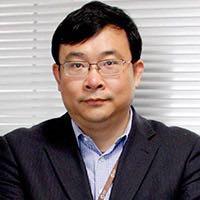 南京新街口百货商店有限公司常务副总裁苏杰照片