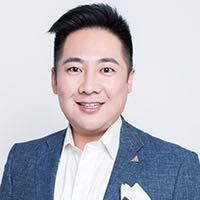 乐语总裁 朱伟照片