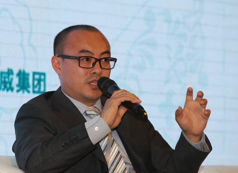 亚洲风险与危机管理协会副秘书长孙有文