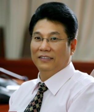 中国外汇管理杂志社原主编、社长穆志谦