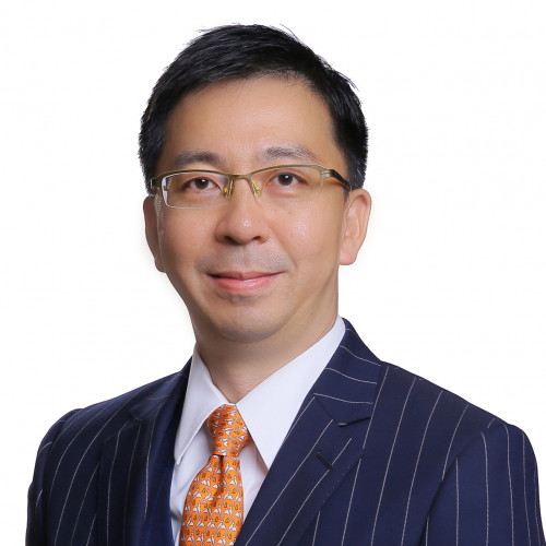 弘晖资本管理及创始合伙人王 晖照片