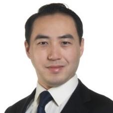 中国金融国际投资有限公司执行副总裁, 董事总经理翁 杰照片
