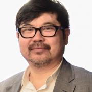 中邮保险高级顾问及股权投资主管赵 劲松照片
