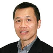 安博特纳米生物技术有限公司创始人兼董事长刘远昭照片