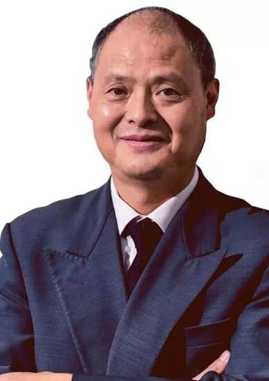 成都中医药大学教授,推拿硕士生导师廖品东