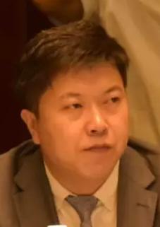 振东制药市场总监关斌