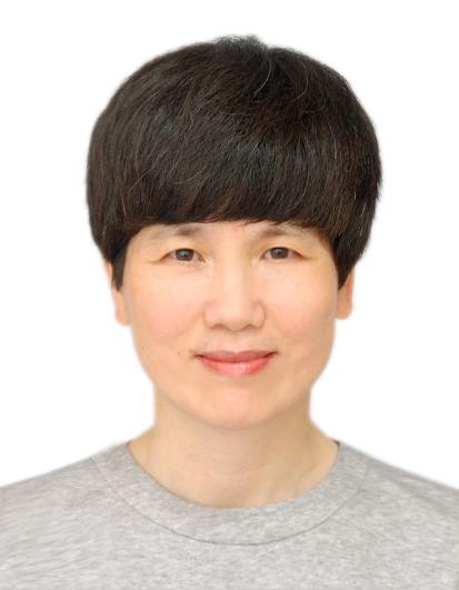 浙江外国语学院社会福利研究所所长、教授董红亚照片