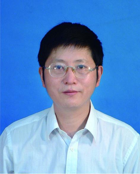 南京大学社会学院副院长、博士生导师陈友华照片