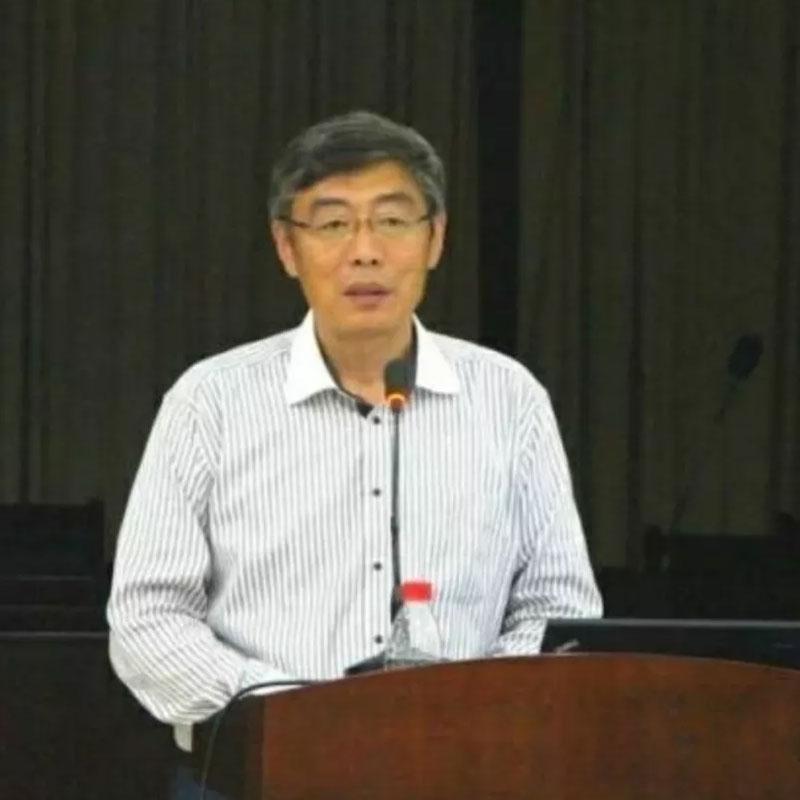 大连盘起工业有限公司经营顾问孔卫国照片