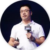 腾讯数据平台部总经理蒋杰照片