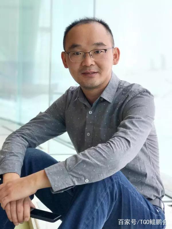 连尚网络副总裁,WiFi万能钥匙万能接入业务群CEO万玉权 | TGO鲲鹏会·上海会员照片