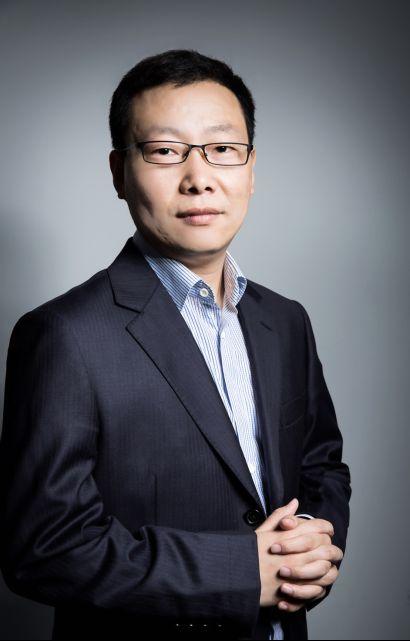同盾科技联合创始人&技术VP张新波 | TGO鲲鹏会·杭州会长照片