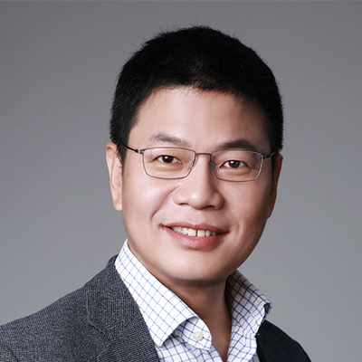 天弘基金管理有限公司 CTO韩海潮照片