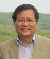 同济大学教授,长江学者李荣兴照片