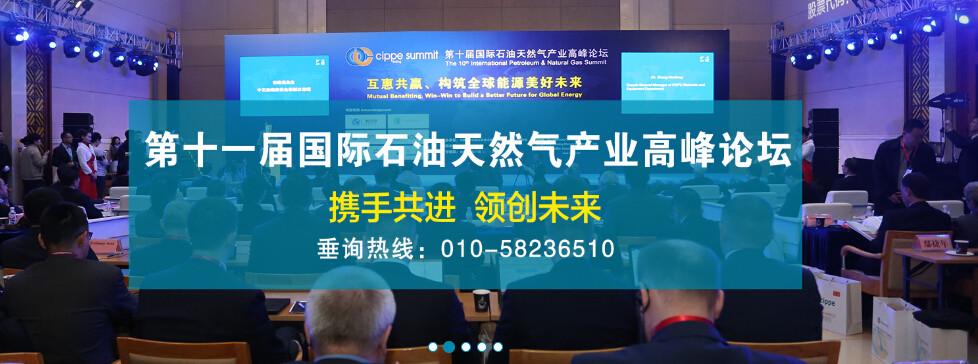 第十一届国际石油天然气产业高峰论坛2019(北京)