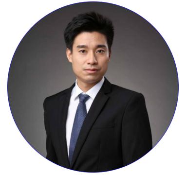 广州捕获信息科技有限公司商务经理田绍明照片