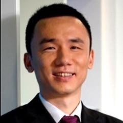 毕马威企业咨询(中国)有限公司交易咨询合伙人陶然照片