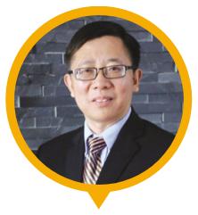 思路迪医疗科技集团CEO龚兆龙【组委】照片