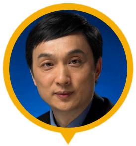上海君实生物医药科技股份有限公司首席执行官李宁【组委】照片