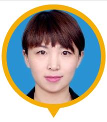 北京睿智弘扬商务咨询有限公司总经理黄清【组委】照片