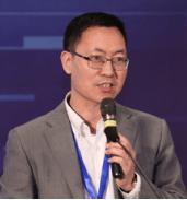 中国联通网络技术研究院首席专家唐雄燕