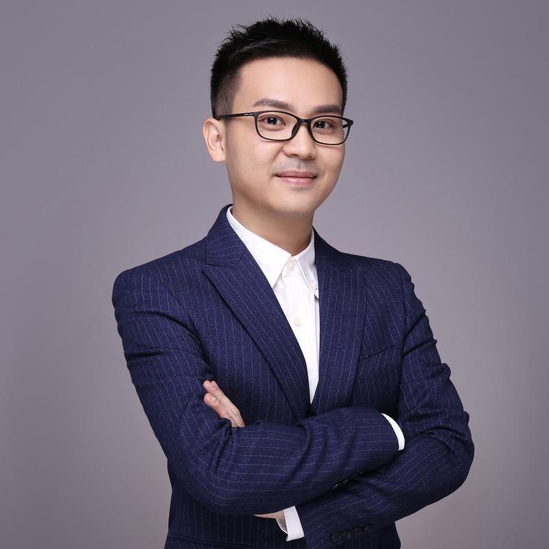腾讯前端技术专家陈子舜照片
