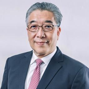 璞米投资中国有限公司大中华区主席及区域主管曹宸纲照片