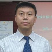 管理学博士实力派HR管理专家刘世荣博士照片