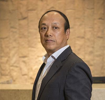 源星资本董事长、管理合伙人卓福民照片