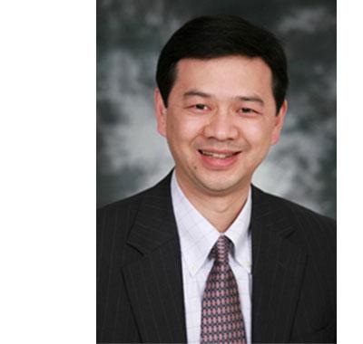 君联资本董事总经理、总裁陈浩 照片