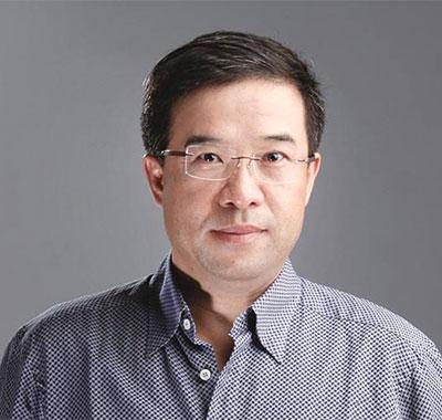 东方富海董事长、创始合伙人  陈玮 照片